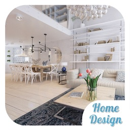 Home - Interior Design for iPad