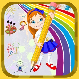 Draw Pad for Kids