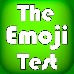 The Emoji Test