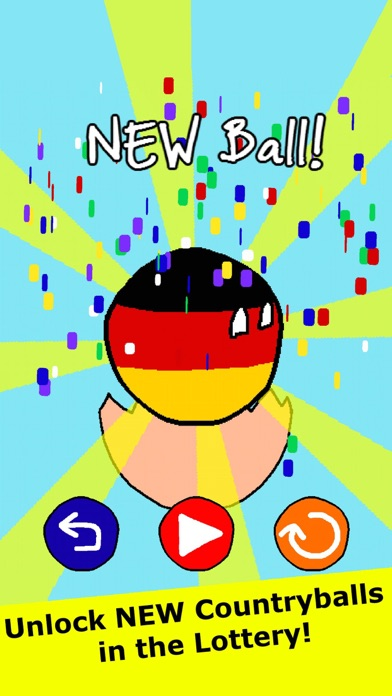 Countryballs - The Polandball Gameのおすすめ画像5