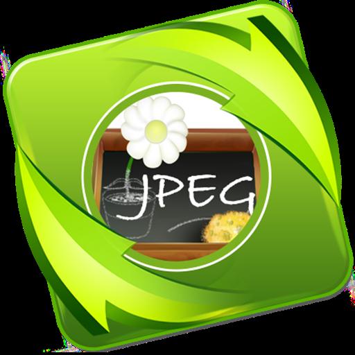 Jpeg Converter