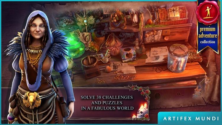 Grim Legends: The Forsaken Bride screenshot-3