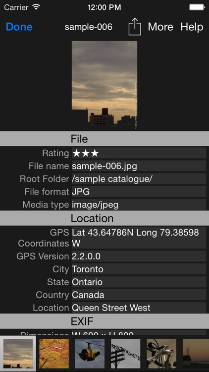 Photocat Viewer for Lightroom