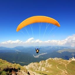 Flying Extreme