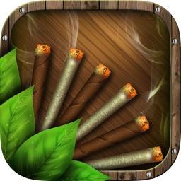 Roll Tea Leaves - Smoke Up Tobacco
