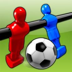 Activities of Foosball HD