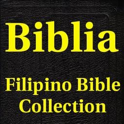 Biblia(Filipino Bible Collection)