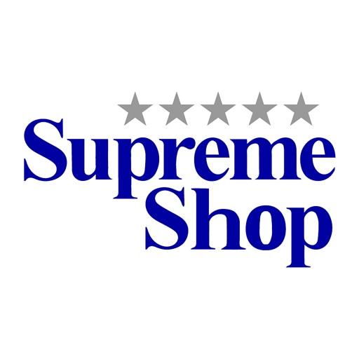 Supreme専門店メンズファッション通販 ビーシュプリーム iOS App