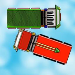 Car Crash Trafic : For Management Road Traffic Fun Games
