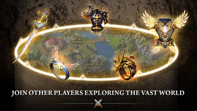 Runes of War screenshot-3