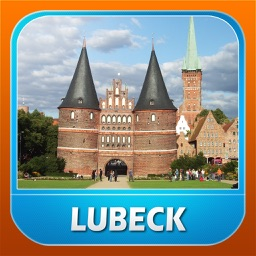Lubeck City Offline Travel Guide
