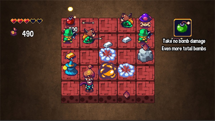 The Boy With Bombs screenshot-4