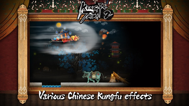 KungfuTaxi2 screenshot-2