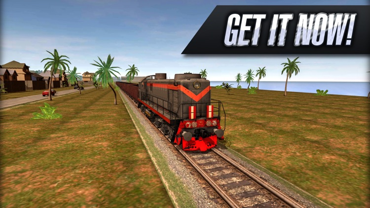 Train Driver 15 screenshot-4