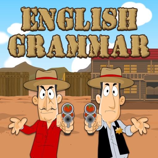 English Grammar Showdown HD