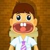 小さな学校の男の子の歯科医 - 素晴らしい子供の歯医者ゲーム