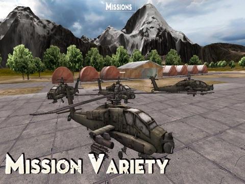 Скачать Boeing AH-64 Апач - боевой Ударный вертолёт симулятор - Танк охотник