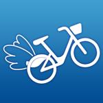 Velo Bleu Nice Officiel - Louez un Vélo Bleu en un rien de temps pour pc