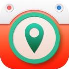 GEO Camera - GPS/Weather/Compas icon