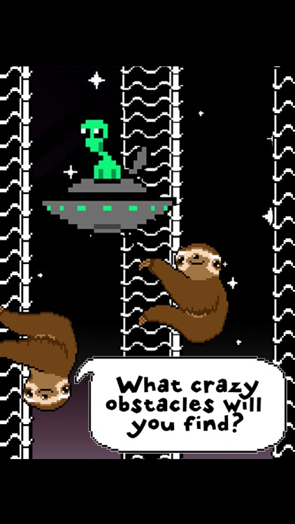 Slippy Sloth screenshot-3