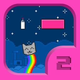 Flappy Rainbow 2