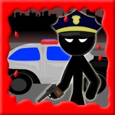 Activities of Stickman Police