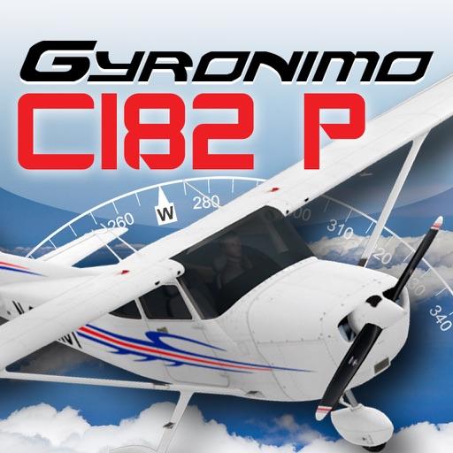 C182P