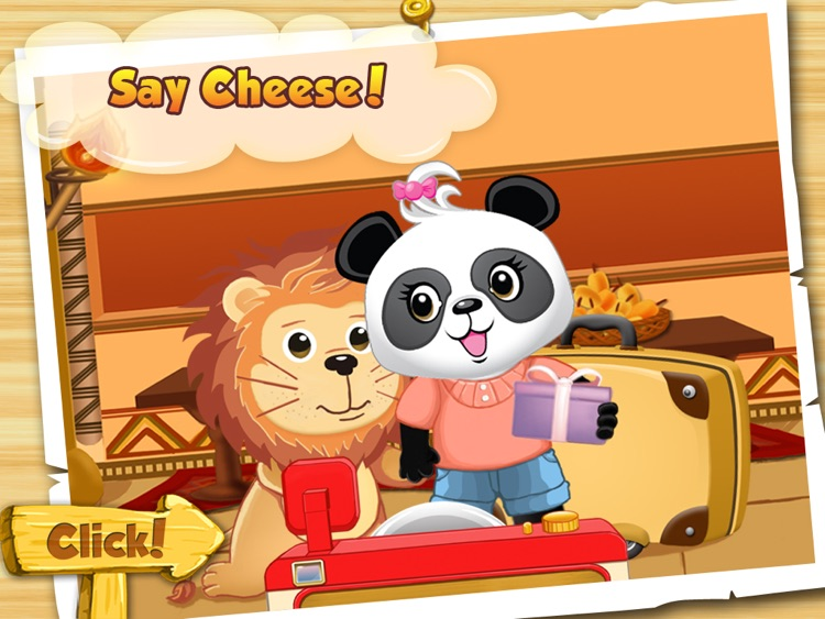 I Spy With Lola HD FREE: A Fun Word Game for Kids! screenshot-3