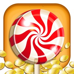 Candy Party Coin Pusher 3D