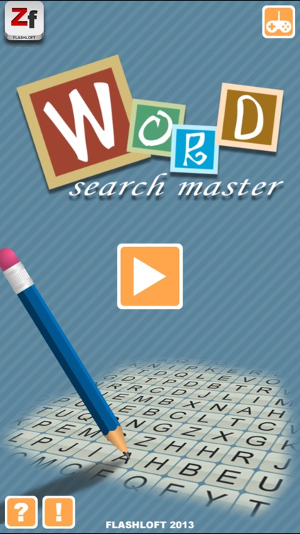 Word Search Master