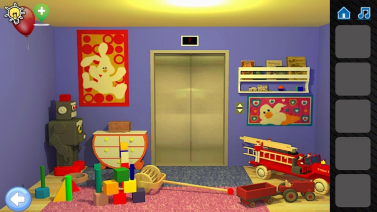 Room Escape Match 11