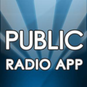 Public Radio App app