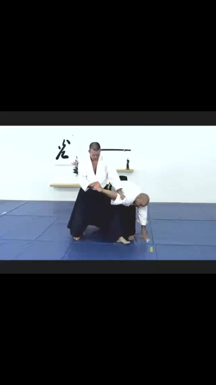 Aikido-ALL screenshot-4