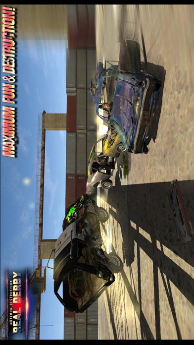 Real Derby Racing 2015 screenshot four