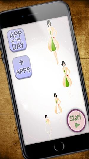 Pintar top models mágico - libro para colorear modelos en App Store