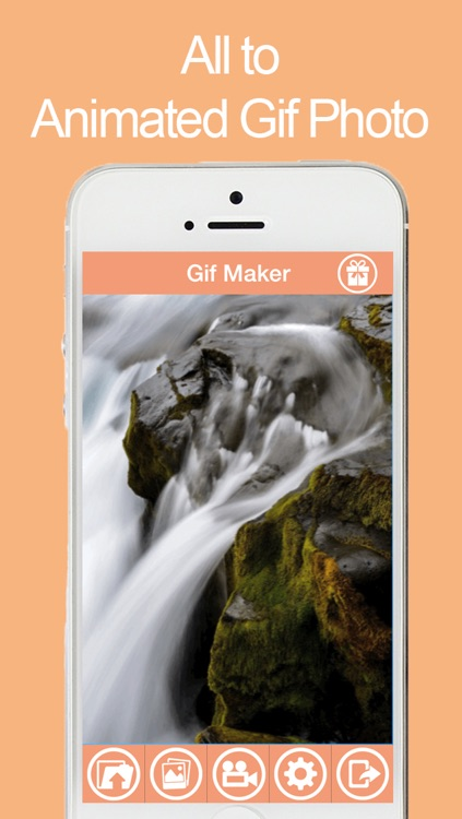 Selfie Gif Maker Free - Create Animated Gif Photo From Video,bbm,Photos