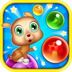 Activities of Land Pet Pop 2015: Bubble Shooter Match 3 Adventure Free