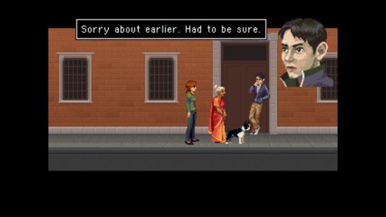 Blackwell 1: Legacy screenshot-4