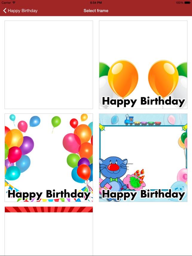 Alles Gute zum Geburtstag Videos HBV - Videoüberspielung an deine ...
