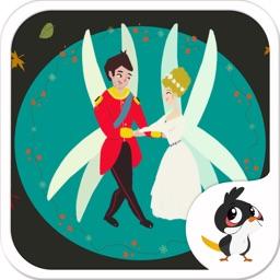 Thumbelina - English Fairytale
