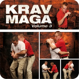 Krav Maga Lesson Vol. 3 - Defense on seizures