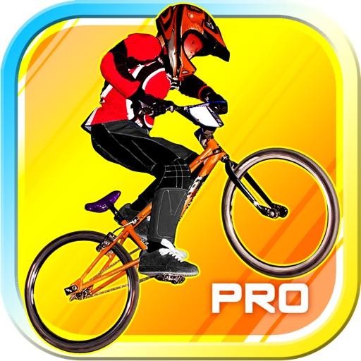 3D BMX Bike Racing Game PRO