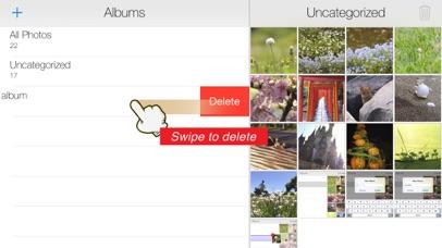 Easy Albums Free app image