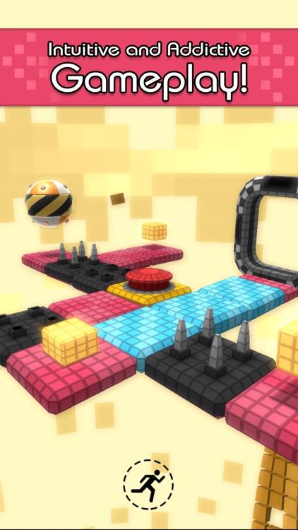 Unpixelate (3D puzzle)