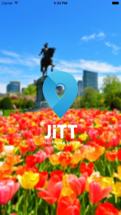 波士顿 高级版 | 及时行乐语音导览及离线地图行程设计 Boston