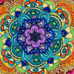 """Psychedelic Theme Art HD Wallpapers: """"Best Only"""" Gallery Collection of Artworks"""