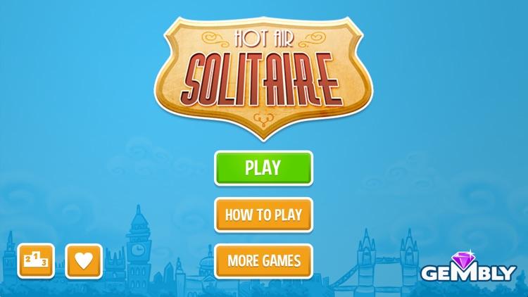 Hot Air Solitaire screenshot-4