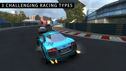 High Speed 3D Racingのおすすめ画像4
