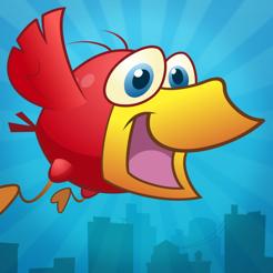 City Birds - Birdcage Blowout!