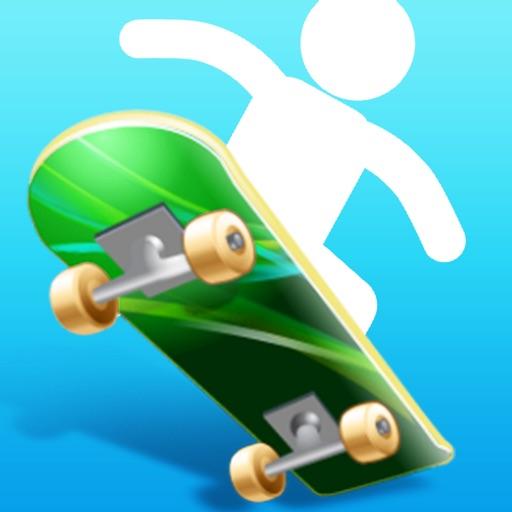 Street Skate Hill Rider